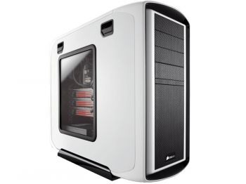 GABINETE CORSAIR 600T BRANCO FULL TOWER CC600TWM-WHT