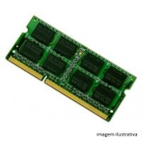 Memoria Notebook DDR3 1gb Pc-1333 - Samsung