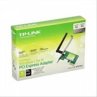 Wirelles Adpter Pci exp Tp-linkTL-WN781N (150mbps)