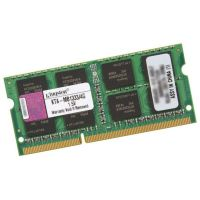 MEMÓRIA NOTEBOOK 4GB ddr3 PC 1333 KINGSTON