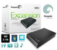 HD Externo Seagate Expansion 2.0TB 3.5''
