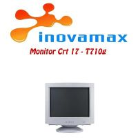 Monitor Crt 17 - T710g