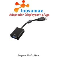 Adaptador Display Port Para Vga