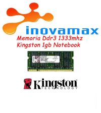 Memoria Ddr3 1333mhz Kingston 1gb Notebook