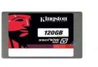 Hd Ext -120gb kingston - SSD V300 /S37A