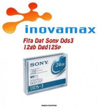 Fita Dat Sony Dds3 - 12gb Dgd125p