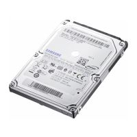 HD NB Sata 1000gb Samsung - HN-M101MBB
