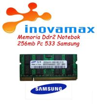 Memoria Ddr2 Notebok 256mb Pc 533 Samsung