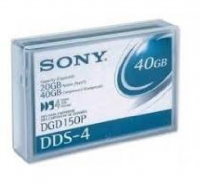 Fita Dat Sony Dds4 - 20gb Dgd150p