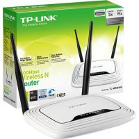 Wirelles Router TP-Link- WR841N