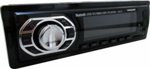 SOM AUTOMOTIVO MP3 PLAYER COM BLUETOOTH