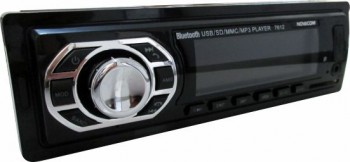 SOM AUTOMOTIVO MP3 PLAYER COM BLUETOOTH  - foto principal 1