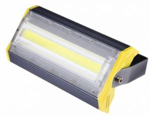 REFLETOR DE LED BRANCO FRIO 50W LINEAR PROJECT LIGHT LAMP