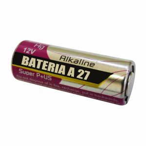 BATERIA A27S 12V GRANEL 01 UNIDADE GOLDEN POWER