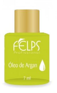 AMPOLA OLEO DE ARGAN FELPS 7ML