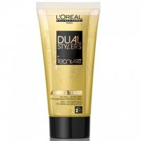 LOREAL PROFESSIONNEL DUAL STYLERS BOUNCY & TENDER 150ML