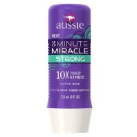 AUSSIE 3 MINUTE MIRACLE STRONG 236ML