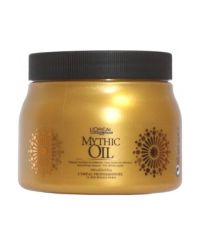 LORÉAL PROFESSIONAL MÁSCARA MYTHIC OIL 500ML