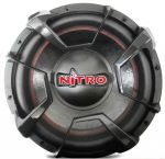 Subwoofer 12'' Spyder Nitro G4 - 700 Watts RMS