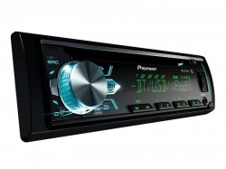 CD PLAYER PIONNER DEH-X5BR  - foto principal 2