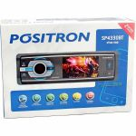 DVD Automotivo Pósitron SP4330 Tela 3'' - Bluetooth e USB