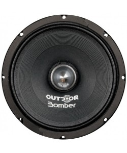 Woofer 8 Bomber Mg Outdoor - 200 Watts Rms  - foto principal 1