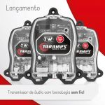 Taramps Transmissor Wireless Master