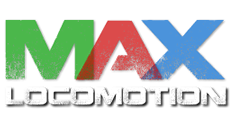 Max Locomotion