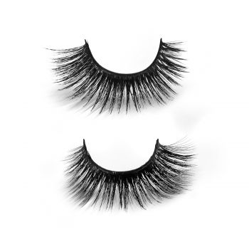 CILIOS DAYMAKEUP (857) #09 FALSE EYELASHES 3D