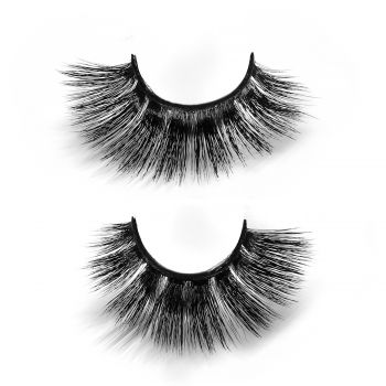 CILIOS DAYMAKEUP (858) #10 FALSE EYELASHES 3D