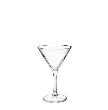Diamante | Taça Dry Martini Cocktail 170ml | Bormioli Rocco