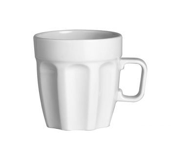 Pingada | Caneca 300ml | Germer Porcelanas