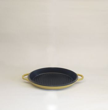 Pin Buffet Ware | Grill Oval 32cm | Pinheirense