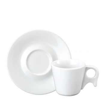 Bird | Xícara Chá 200ml | Geni Porcelanas