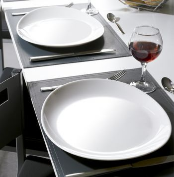 Restaurant | Prato / Travessa Oval Steak 30cm | Arcoroc