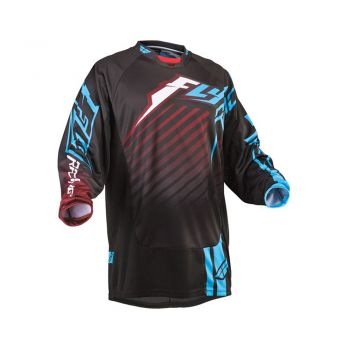 Camisa Fly Racing Kinetic RS