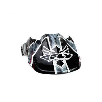Pala Fly Racing para Capacete Fly F2 Acetylene