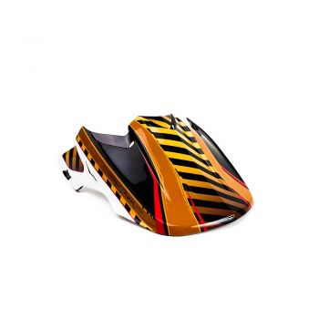 Pala Fly Racing para Capacete Fly F2