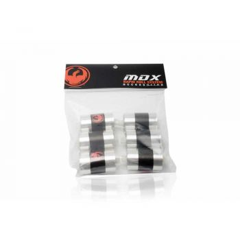 Roll Off Óculos Dragon NFX - Film - 6 Packs Para System NFX Rapid Roll