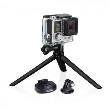 Suporte para Tripé 3-Way GoPro (Tripod Mounts Including 3-Way Tripod)  - foto principal 1