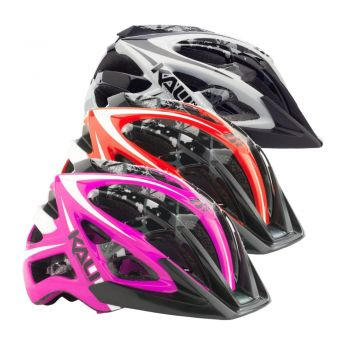 Capacete Bike Kali Avita PC Rush