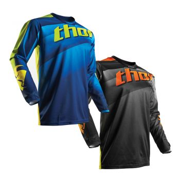 Camisa Thor Pulse 17 - Velow