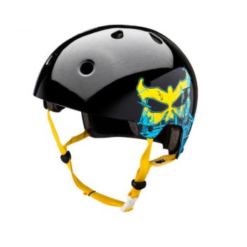 Capacete Bike Maha Kali Monster