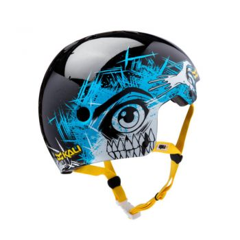 Capacete Bike Maha Kali Monster  - foto 3