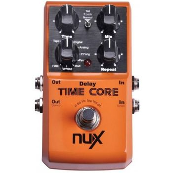 Pedal Nux Time Core