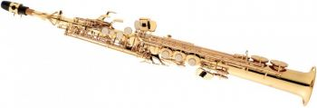 Saxofone Soprano Eagle SP 502