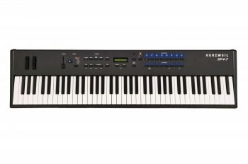 Piano Digital   Kurzweil SP4-7 76 Teclas