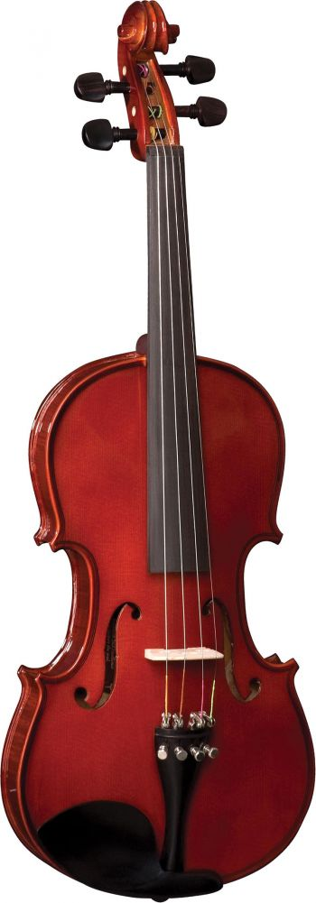 Violino Eagle 4/4 Rajado - VE144