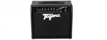 Amplificador Tagima Black Fox 30 - Guitarra - Falante 8