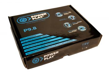 Fonte Power Play P9.8